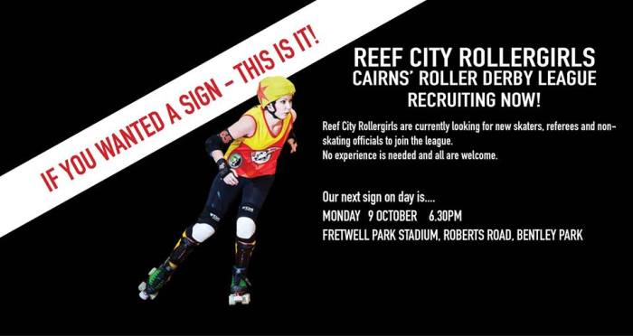 RCRG SIGN ON